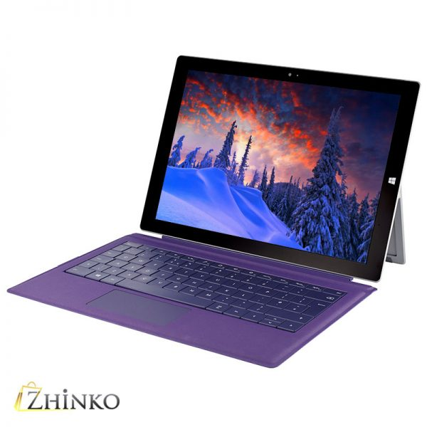Microsoft Surface Pro3 Purple zhinko